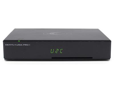 Спутниковый HDTV ресивер U2C (Uclan) Denys H.265 Pro (+) Plus