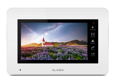 Цветной видеодомофон Slinex XS-07M