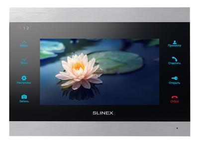 Цветной IP видеодомофон Slinex SL-07IP