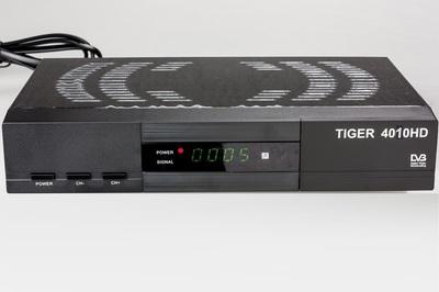 Спутниковый HDTV ресивер Tiger 4160 HD