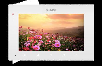 Цветной видеодомофон Slinex SQ-07