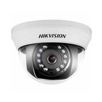 HDTVI видеокамера Hikvision DS-2CE56D0T-IRMMF (2.8 мм)