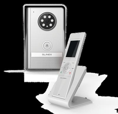 Беспроводный комплект видеодомофона Slinex RD-30 v.2