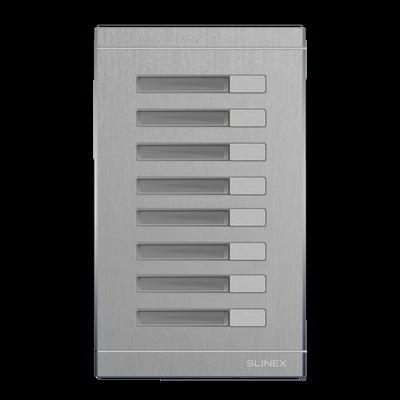 Модуль расширения к MA-02/04 Slinex MA-08