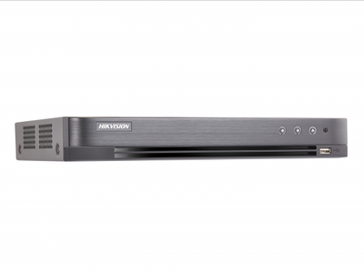 Turbo HD видеорегистратор Hikvision DS-7208HQHI-K1 (4 АУДИО)