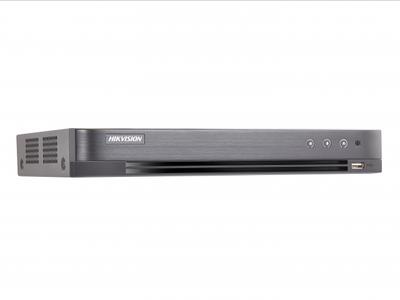 Turbo HD видеорегистратор Hikvision DS-7204HQHI-K1 (4 аудио)