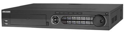 Turbo HD видеорегистратор Hikvision DS-7316HUHI-K4