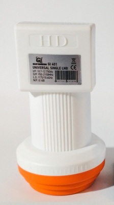 Линейный конвертер Single Galaxy Innovations GI-401 Universal