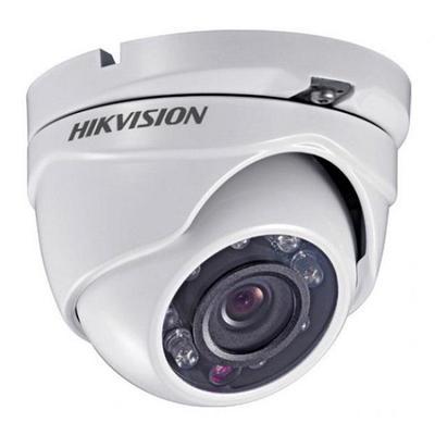 HDTVI видеокамера Hikvision DS-2CE56C0T-IRMF (2.8 мм)