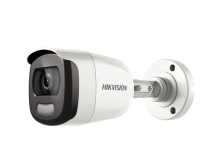 Turbo HD ColorVu  видеокамера Hikvision DS-2CE12DFT-F (3.6 мм)