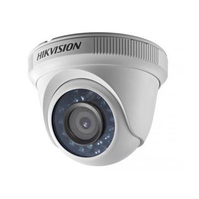 HDTVI видеокамера Hikvision DS-2CE56D0T-IRPF (2.8 мм)