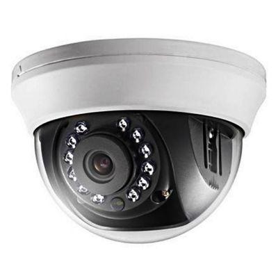 HDTVI видеокамера Hikvision DS-2CE56C0T-IRMMF (2.8 мм)