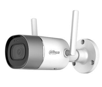 Wi-Fi видеокамера Dahua DH-IPC-G26P