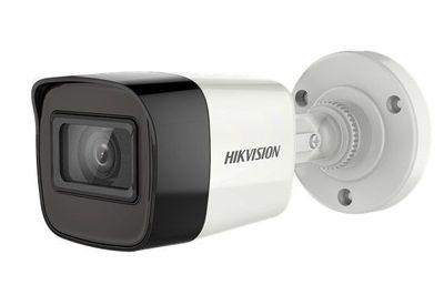 HDTVI видеокамера Hikvision DS-2CE16D3T-ITF (2.8 ММ)