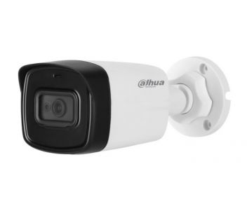 HDCVI видеокамера Dahua DH-HAC-HFW1200TLP-A-S4 (2.8 ММ)