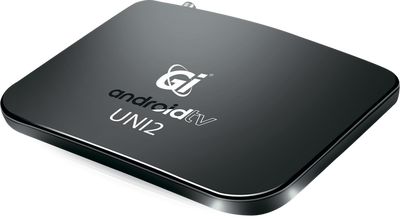 Цифровой эфирный DVB-T2 и кабельный ресивер Galaxy Innovations Uni 2 1/8 GB