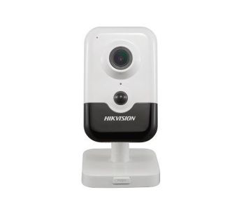 IP видеокамера c детектором лиц и Smart функциями Hikvision DS-2CD2463G0-IW (2.8 ММ)