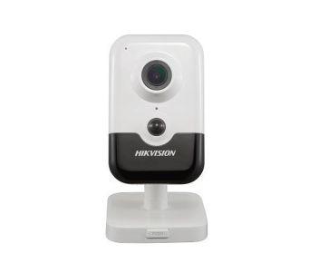 IP видеокамера  c детектором лиц и Smart функциями Hikvision DS-2CD2463G0-I (2.8 ММ)