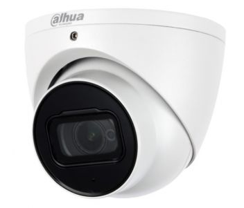 Starlight HDCVI видеокамера Dahua DH-HAC-HDW2501TP-Z-A