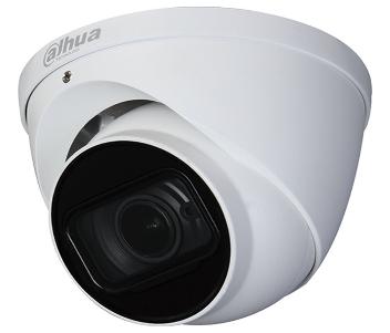 HDCVI видеокамера со Встроенным микрофоном Dahua DH-HAC-HDW1400TP-Z-A