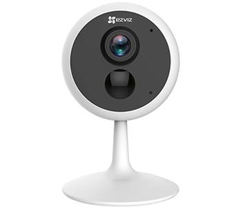 Wi-Fi видеокамера  с PIR датчиком Hikvision CS-C1C (D0-1CD2WFR)