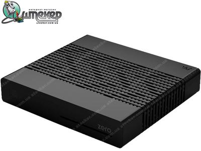 Спутниковый HDTV ресивер VU + ZERO REV.2 HEVC H.265 DVB-S2