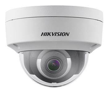 IP видеокамера Hikvision DS-2CD2121G0-IS (2.8 ММ)