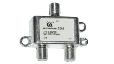 Диплексер Galaxy Innovations GI SD01