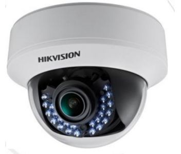HD-TVI  видеокамера Hikvision DS-2CE56D0T-VFIRF