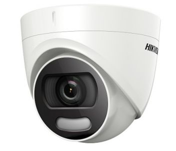ColorVu Turbo HD видеокамера Hikvision DS-2CE72DFT-F (3.6 ММ)
