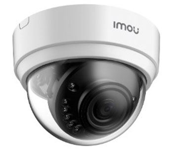 2Мп купольная Wi-Fi видеокамера Imou Dahua IPC-D22P