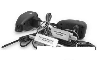 ИК повторитель по ВЧ кабелю SET Kit11MHz
