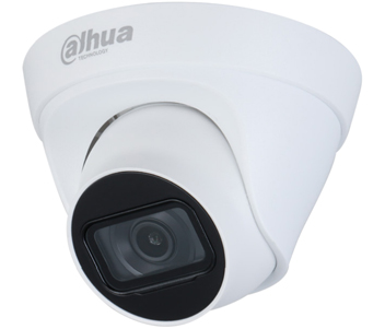 IP видеокамера Dahua DH-IPC-HDW1431T1-S4 (2.8 ММ)