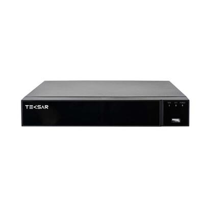 AHD видеорегистратор TECSAR L16CH2A HD