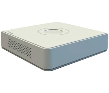 IP видеорегистратор с PoE Hikvision DS-7104NI-Q1/4P