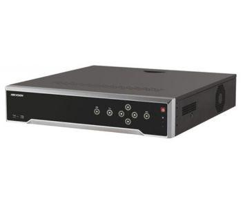 IP видеорегистратор с PoE Hikvision DS-7716NI-I4/16P(B)