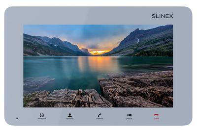 Видеодомофон Slinex SM-07MN